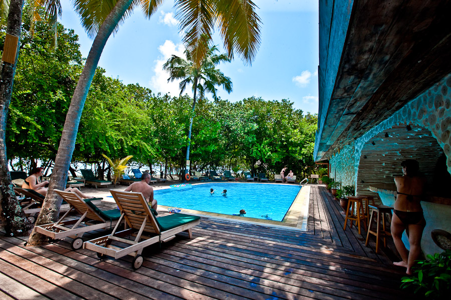 Transfer From Male To Reethi Beach Resort