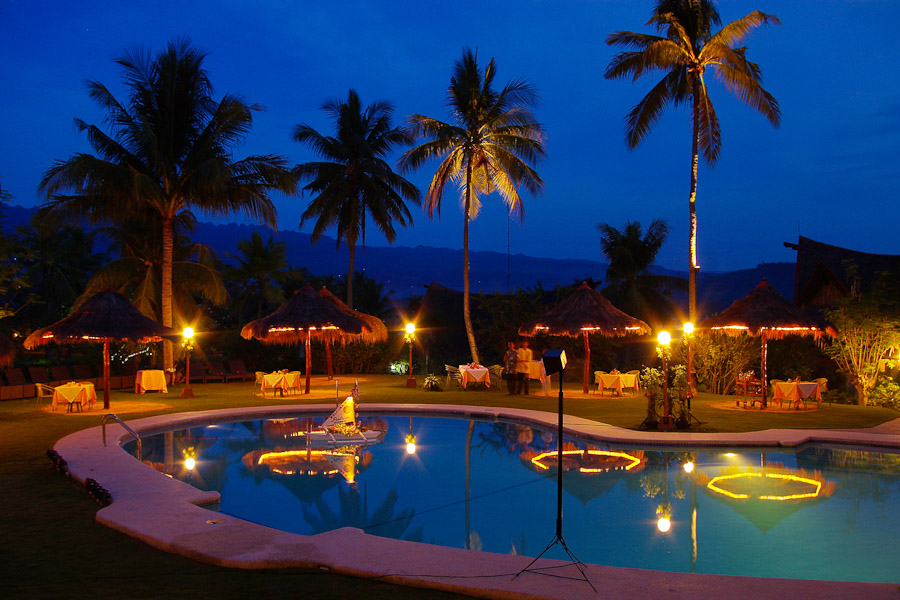 Badian Philippines  City new picture : Badian Island Resort Visayas Philippines