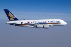 © copyright by Singapore Airlines